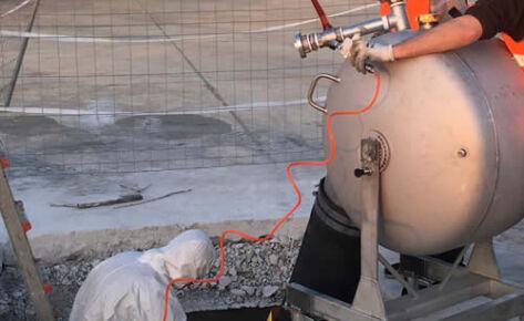Risanamento Condotte con tecnologia senza scavo (Relining)