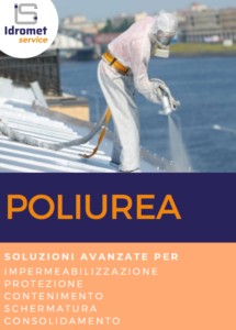 Presentazione poliurea
