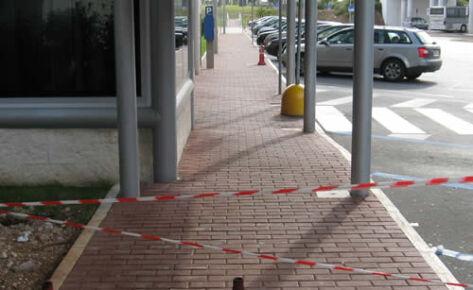 Aeroporti di Puglia – Aeroporto di Bari – Ricerca perdite su rete antincendio interrata