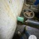 Riparazione e Rinforzo tubazioni in pressione con materiale composito