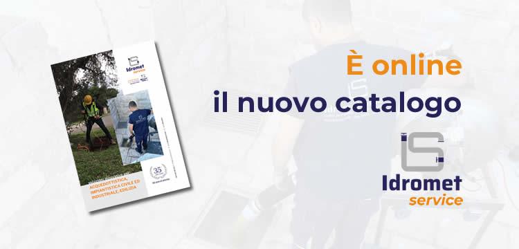 Catalogo Idromet Service